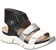 Bionica Leather Sandals - Olanta - A359218