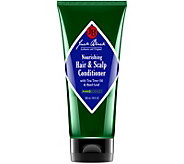 Jack Black Nourishing Hair & Scalp Conditioner,10 oz - A361018