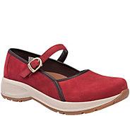 Dansko Leather Mary Janes - Steffi - A412418