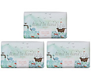 Hand in Hand Classic Bar Soap, 3-Pack - A413418