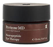 Perricone MD Neuropeptide Eye Therapy, .5 oz. - A252419