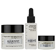Algenist Concentrated Serum, Eye Balm and Anti-Aging Moisturizer - A265719
