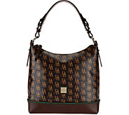 Dooney & Bourke Sutton Sophie Hobo - A272219