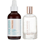 Josie Maran Protect & Perfect & Nirvana Duo - A281419