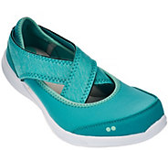As Is Ryka Slip-on Sneakers with Memory Foam - Mantra - A283519