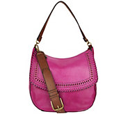 Tignanello Rider Vintage Leather Convertible Crossbody - A289919