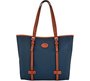 Dooney & Bourke Nylon East West Shopper Handbag - A296319