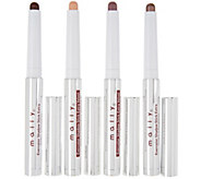 Mally Evercolor Shadow Stick Extra 4-piece Collection - A298519
