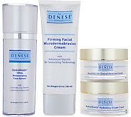 Dr. Denese Super-Size Antiaging Day & Night 4-Piece Kit - A299819