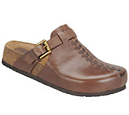 Sofft Branwen Relaxed Clogs - A333819