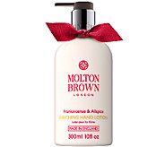 Molton Brown Frankincense & Allspice EnrichingHand Lotion - A335419