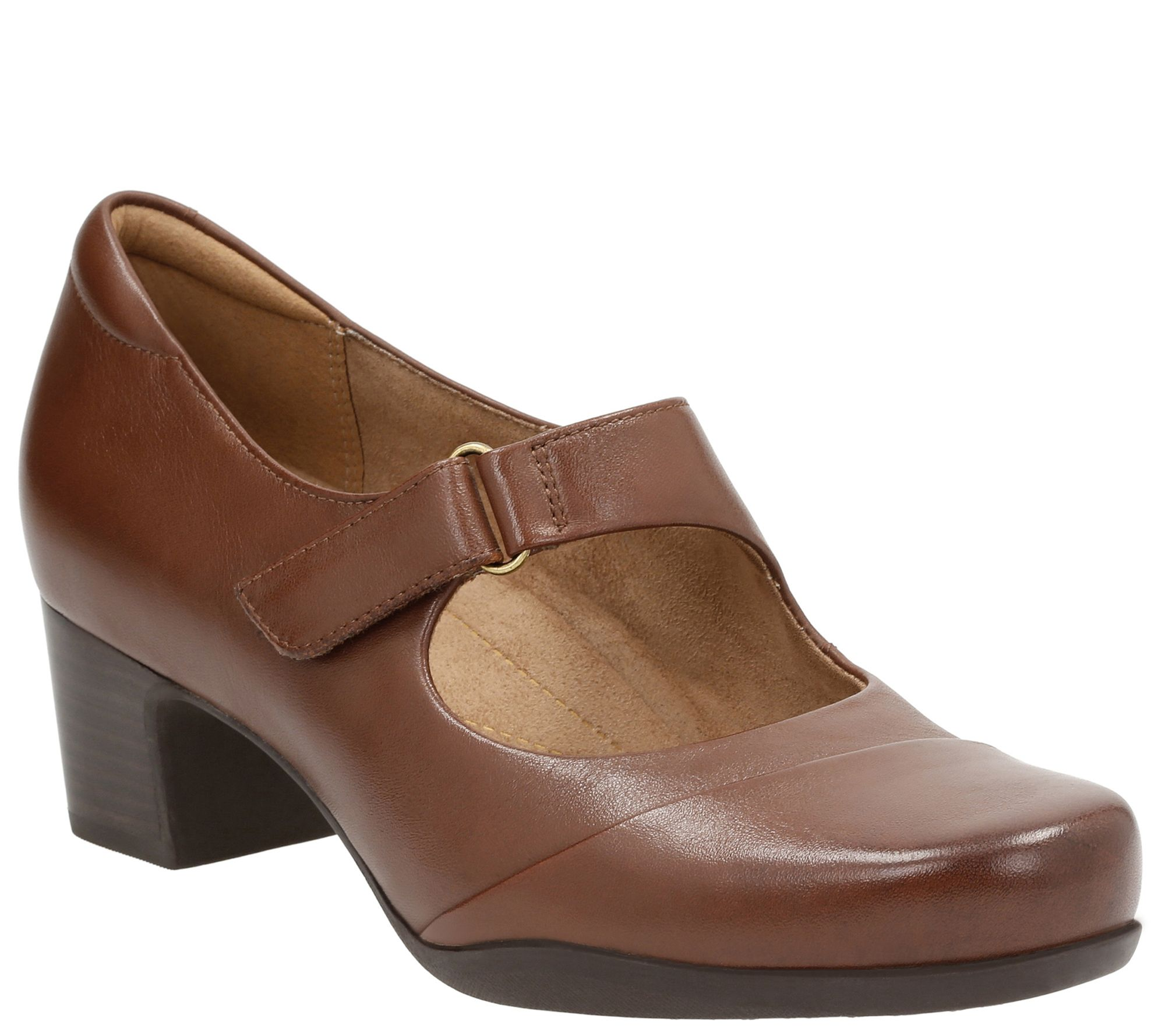 Mary Janes - Women's Mary Janes Shoes — QVC.com