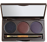 tarte Colored Clay Precision Cream Liner Palette & Brush - A257220