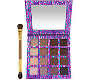 tarte Special Edition Amazonian Clay Eyeshadow Palette & Brush - A260820