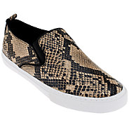 Marc Fisher Double Gore Slip-on Fashion Sneakers - Liletta - A261720