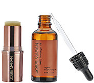 Josie Maran 100Pure Argan Oil & Moisturizing Stick - A267020