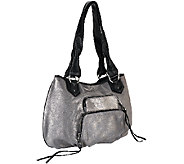 Aimee Kestenberg Pebble Leather Shopper - Sophie - A269120