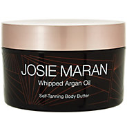 Josie Maran Argan Oil Self Tanning Body Butter - A276320