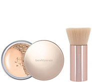 bareMinerals Deluxe Original SPF 15 Foundation w/ Brush - A278720