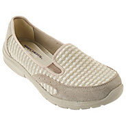 As Is Skechers Jersey Mesh Relaxed Slip-on Shoes - Comforter - A280520