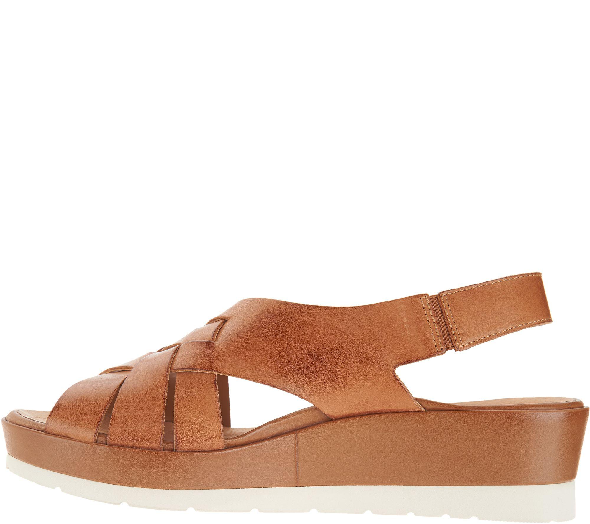Limited Edition Bandolino Grayson Womens General Open Footwear Orange/Tan HP