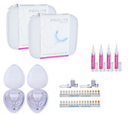 Smileactives ProLite Teeth Whitening Device Duo - A306620