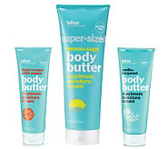 bliss Body Butter Trio - A316520