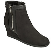 Aerosoles Heel Rest Ankle Boots - Outfit - A356220
