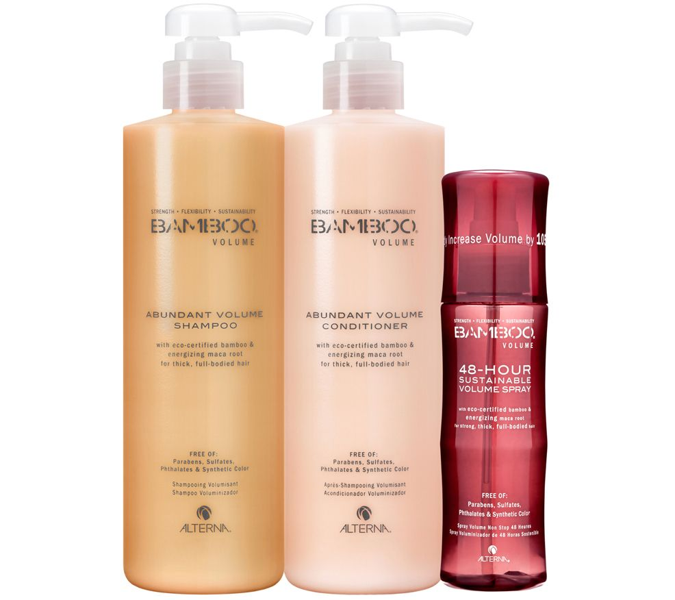 Whether your roots are showing or your hair is thinning, this