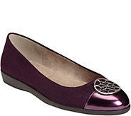 A2 by Aerosoles Casual Flats - Trend Book - A360020