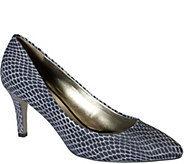 David Tate Dress Pumps - Symphony - A360420
