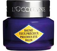 LOccitane Immortelle Precious Eye Balm - A362920