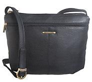Stone Mountain Shoulder Bag - Hampton Pouch-Bottom Hobo - A411320