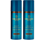 Rita Hazan Temporary Gray Coverage Root Concealer Duo, 2 oz. - A235521