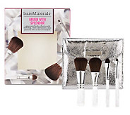 bareMinerals Brush with Splendor 4-pc Mini Brush Collection - A238521