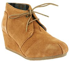 Skechers Relaxed Fit Wedge Ankle Boots - Sisterhood