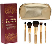 bareMinerals Blissful Brushes 5-pc Brush Collection - A266521