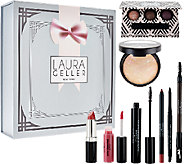 Laura Geller 8-piece Roman Holiday Gift Collection - A268621