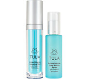 TULA Probiotic Skin Care Deep Wrinkle Serum w/ Mist Auto-Delivery - A285621