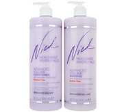 Nick Chavez Advanced Volume Sulfate Free Shampoo & Conditioner - A290621