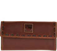 Dooney & Bourke Florentine Continental Clutch - A297521