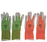 Ultimate Innovations 2 Pair Atlas Garden Gloves - A302921