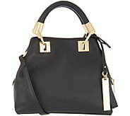Vince Camuto Small Leather Satchel - Elva - A304521