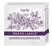 tarte Brazilliance Maracuja Self-Tanning Face Towelettes - A336121