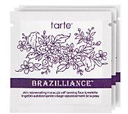 tarte Brazilliance Maracuja Self-Tanning Face Towelettes - A336121