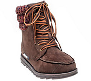 MUK LUKS Womens Polly Boot - A337721