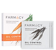 Farmacy Oil-Control Hydrating Coconut Gel Mask - A340121