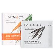 Farmacy Oil-Control Hydrating Coconut Gel Mask - A340121