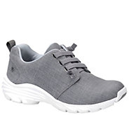 Nurse Mates Lace Up Sneakers - Velocity - A363821
