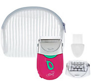 Emjoi eRase 60-Disc 2-in-1 Epilator - A240222